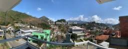 Título do anúncio: Casa em Condomínio para Venda em Teresópolis, Tijuca, 3 dormitórios, 3 suítes, 2 banheiros
