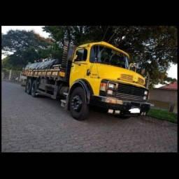 Título do anúncio: Caminhão mersedez Benz 1313