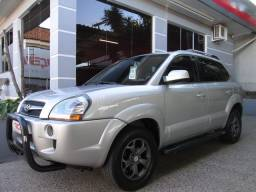 Hyundai Tucson Gls B 2.0 Aut 2013 Gasolina