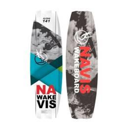 Título do anúncio: Prancha wakeboard + bota