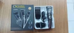 Aparador de pelos + barbeador