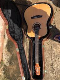 Título do anúncio: Violão Folk strinberg muito barato