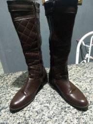 Bota Coturno Longo RR Shoes!