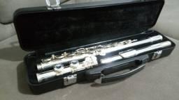 Flauta em DÓ