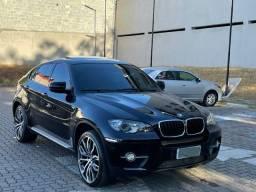 X6 BMW VERSÃO 35i