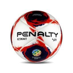 Bola de Futebol Campo Penalty S11 Ecoknit XXI