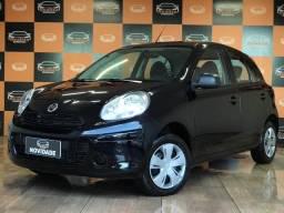 Nissan March 1.0 12V Flex 5P - 2015