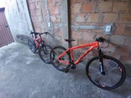 Título do anúncio: Bicicleta Track tks aro 29