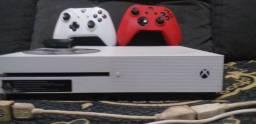 Xbox one s (OPORTUNIDADE)