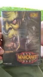 Jogo Warcraft 3 Original