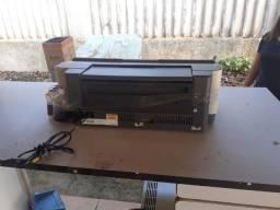 Título do anúncio: Impressora  Epson Stulus Office T1110