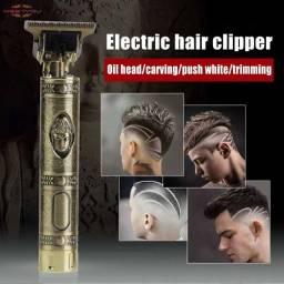 Aparador elétrico profissional máquina de cortar cabelo!