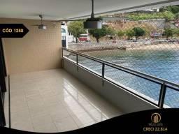 Título do anúncio: Av. Contorno com 2 4, 02G e 111M² no Porto Trapiche Residence
