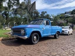GM C10 6Cil 1974