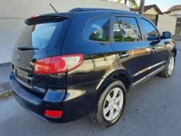 Santa Fê 2009 Automatico Completo $35.900 T *