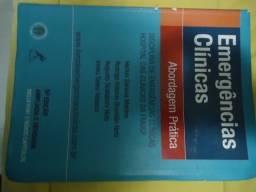Livro Emergências Clinicas - Abordagem Prática 5ª edição