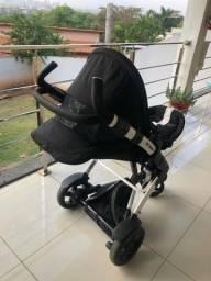 Título do anúncio: Carrinho de Bebê ABC Design 3TEC