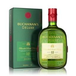Título do anúncio: Whisky Buchanans 12 Anos 1 L