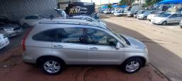 CR-V 2.0 2011 TOP COM TETO SOLAR