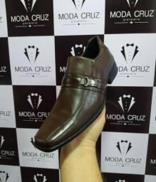 Promoção sapato social couro Legítimo
