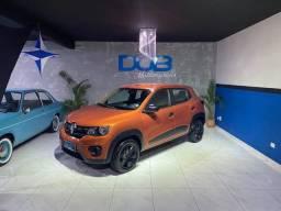 Título do anúncio: Renault Kwid Zen 1.0 Mec 2018 Flex