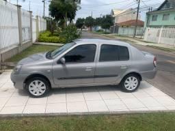 Clio sedan Eugeus