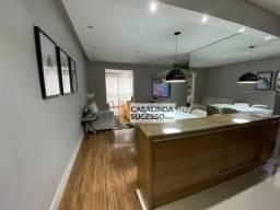 Título do anúncio: Apartamento com 3 dormitórios à venda, 74 m² por R$ 515.000,00 - Chácara Belenzinho - São