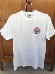Camisa em malha VANS
