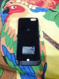 Título do anúncio: Capa carregador do iPhone 6 e 6S