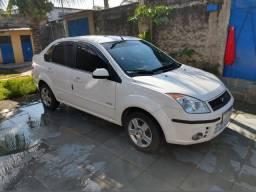 Fiesta sedan class 1.0