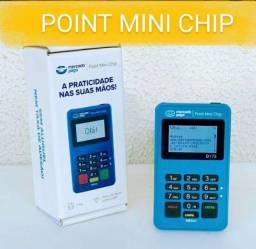 Título do anúncio: Maquininha de Cartão Crédito
