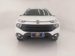 Título do anúncio: Toro Freedom 1.8 aut. 2021 (flex) // 9.000 km // garantia de fabrica