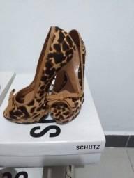 Vendo sapatos  da Schütz