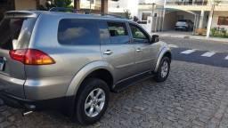 Título do anúncio: Mitsubishi pajero dakar 7 lugares 2013 a mais barata do RN
