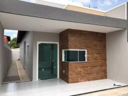 Casa para venda em Novo Ancuri - Fortaleza