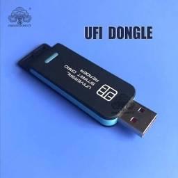 Ufi Box - Software de celular.