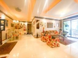 Título do anúncio: Apartamento para venda com 120 metros quadrados com 3 quartos em Agriões - Teresópolis - R