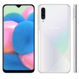 Troco Samsung A30s por iphone