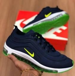 Título do anúncio: Promoção Tênis Nike AirMax 97 ( 120 com entrega)