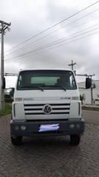 Caminhão Betoneira VW Worker 2009