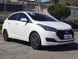 Título do anúncio: Hyundai HB20S 1.0 Confort 2019 com gnv , único dono !!!