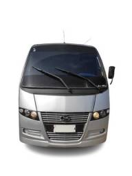 Título do anúncio: Micro V8 23 passageiros com ar condicionado
