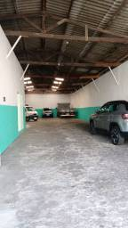Título do anúncio: Galpão alugar -se com 380 metros quadrados em Canto do Forte - Praia Grande - SP