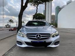 Título do anúncio: Mercedes benz E250 CGI Avantgarde 2.0 turbo 211cv impecável !!!