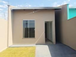 Título do anúncio: Casa 2 Quartos sendo 1 suíte, Jardim Colorado, Goiânia