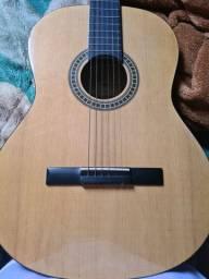 violão novo/velho