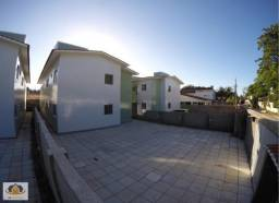 Cód (121)  casa com 2 Quartos 135,000,00
