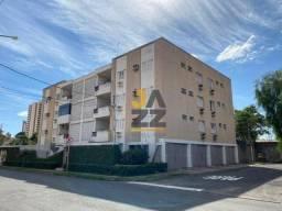 Apartamento com 3 dormitórios à venda, 112 m² por R$ 340.000,00 - Morumbi - Piracicaba/SP