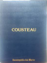 Encicl. dos Mares Vol 1, 2, 3, 4 e 5 Jacques Yves Cousteau