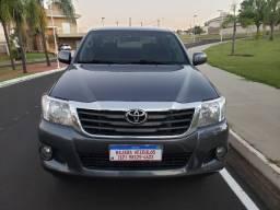 Toyota Hilux 2012 Flex Automatica